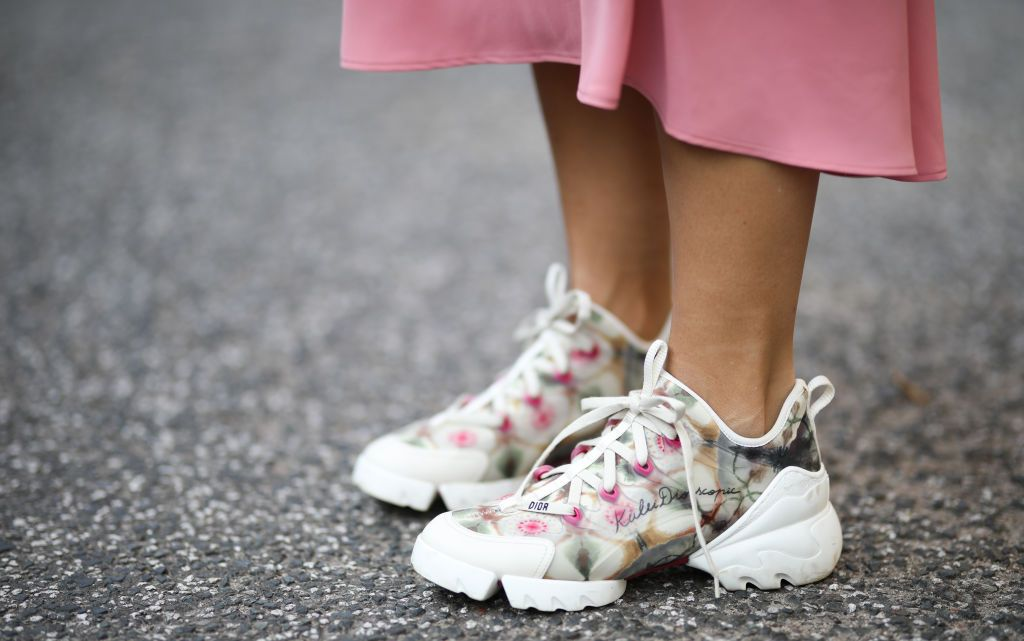 11 Best Summer Sneakers for Women in 2020 That Even Beat Sandals