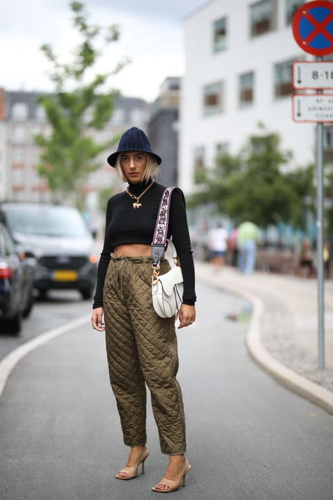 Street Style - Day 1 - Copenhagen Fashion Week Spring/Summer 2020