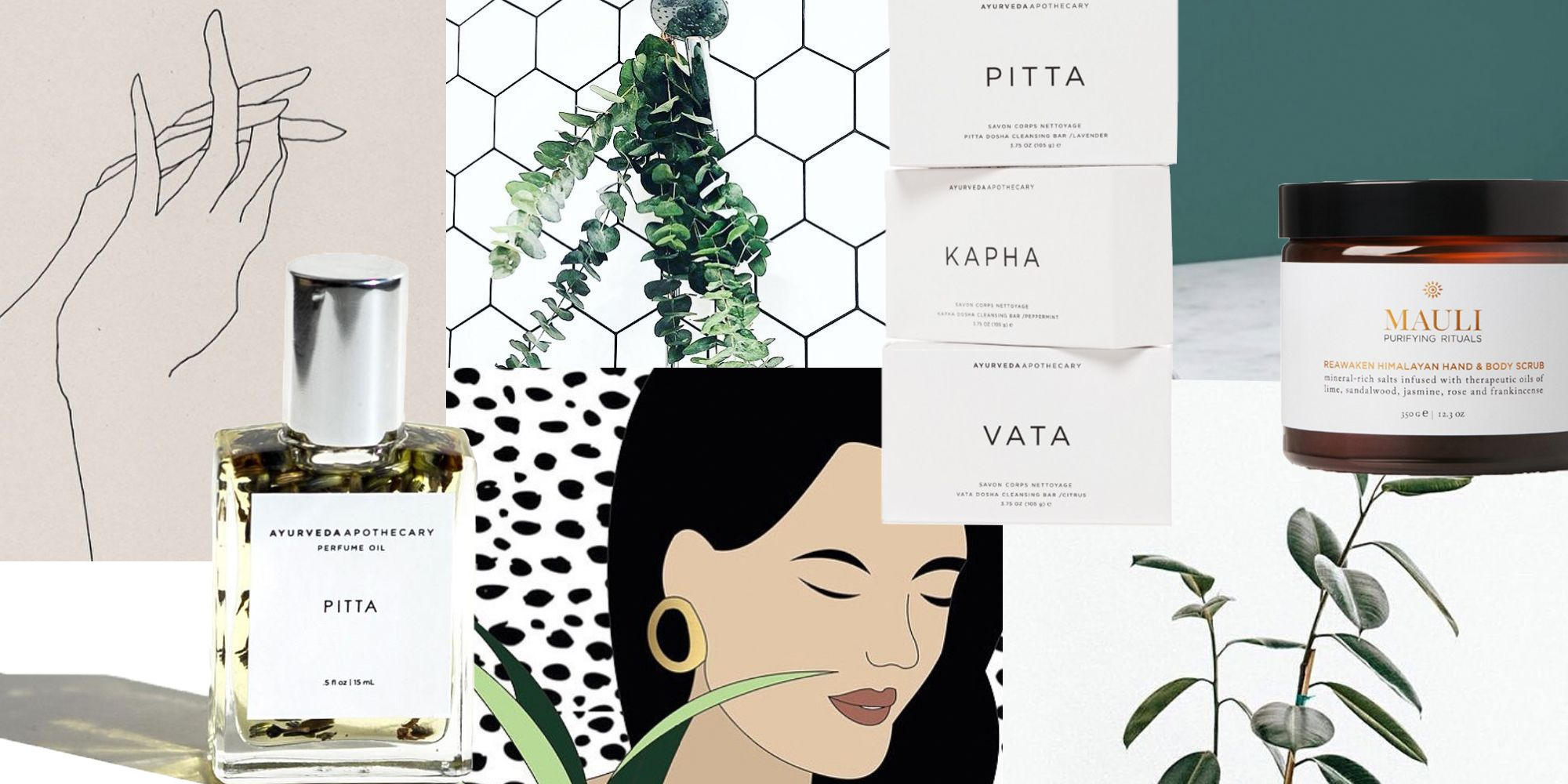 What Is Ayurveda Beauty? What You Need To Know About