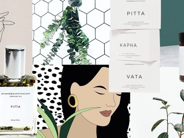 What Is Ayurveda Beauty Welcome To The Wellness Trend Remedying Your Millennial Stress