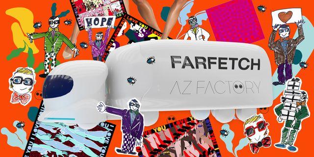 farfetch az factory