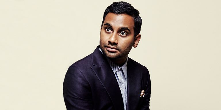 Aziz ansari allegations are important because they are so familiar erik tannergetty images portrait stopboris Gallery