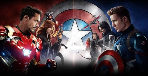 Superhero, Fictional character, Captain america, Movie, Games, Team, Avengers, Hero,