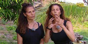 Toñi y Encarna Salazar abandonan Supervivientes