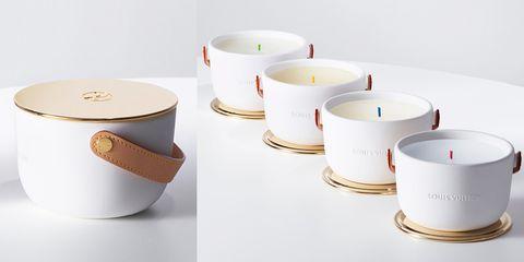 Louis Vuitton,路易威登,居家香氛,香氛蠟燭,設計鬼才,Marc Newson,Jacques Cavallier Belletrud,beauty