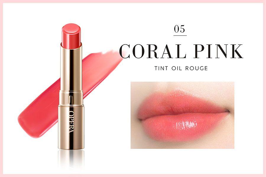 Opera花嫁唇膏,@cosme,光澤水潤,潤澤菁華,角鯊烯萃取,第一名唇膏