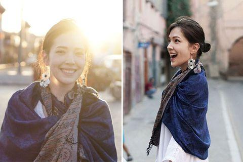 許瑋甯Ann Hsu,美白保養,飲食,檸檬,薏仁,皮拉提斯,瑜珈,健身,腹肌, beauty