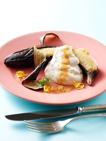 Dish, Food, Cuisine, Ingredient, Produce, Dessert, Burrata, Staple food, Recipe, Cream,