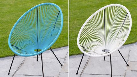 Prime Bms 25 Acapulco Garden Chair Is So Popular On Instagram Creativecarmelina Interior Chair Design Creativecarmelinacom