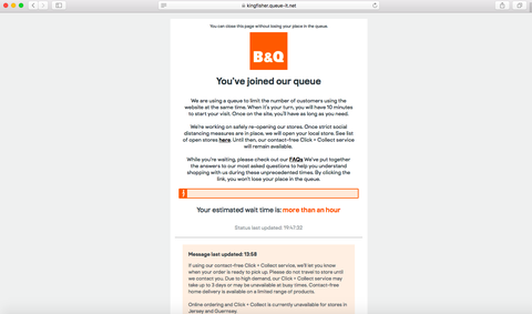 bq website