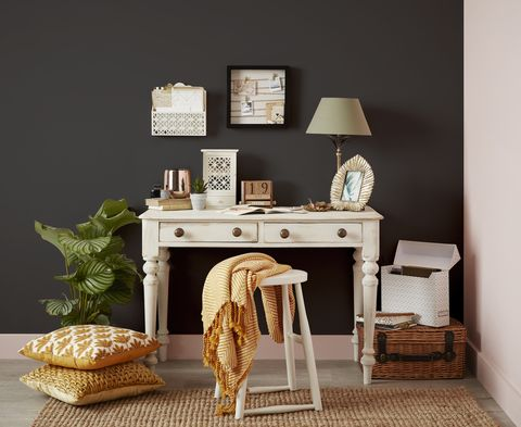 Black Rooms And Black Wall Ideas How To Decorate With Black