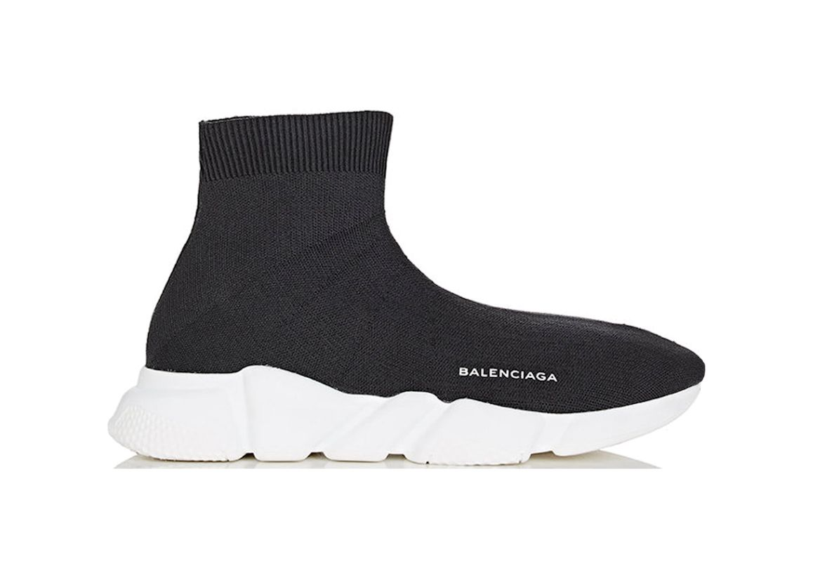 Dipartimento Elettrificare Coraggioso  Balenciaga Speed Trainer | I Nearly Fought a Woman for a Pair of $770 Speed  Trainers