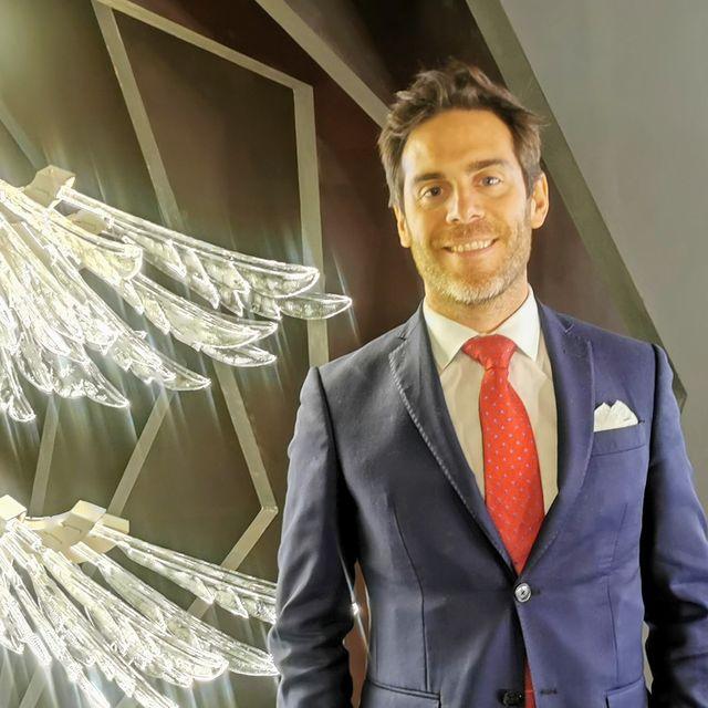 diego martinez dubosc, business development general manager di baroviertoso