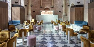 Hotel The Jaffa