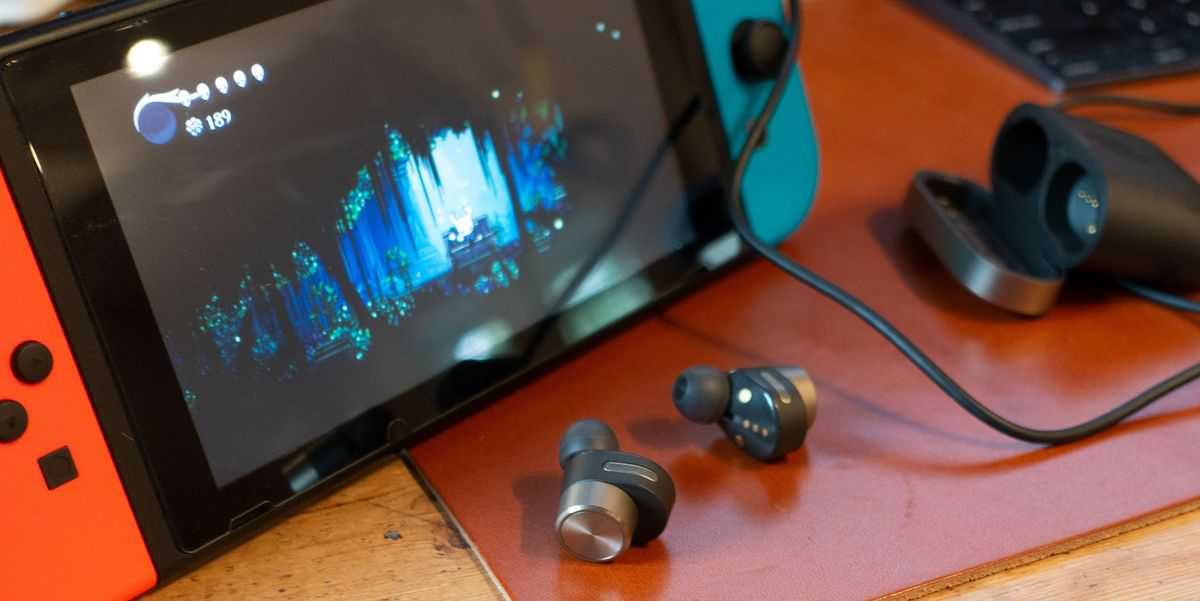 Bowers & Wilkins' Premium Earbuds Are Incredible — and Incredibly Expensive