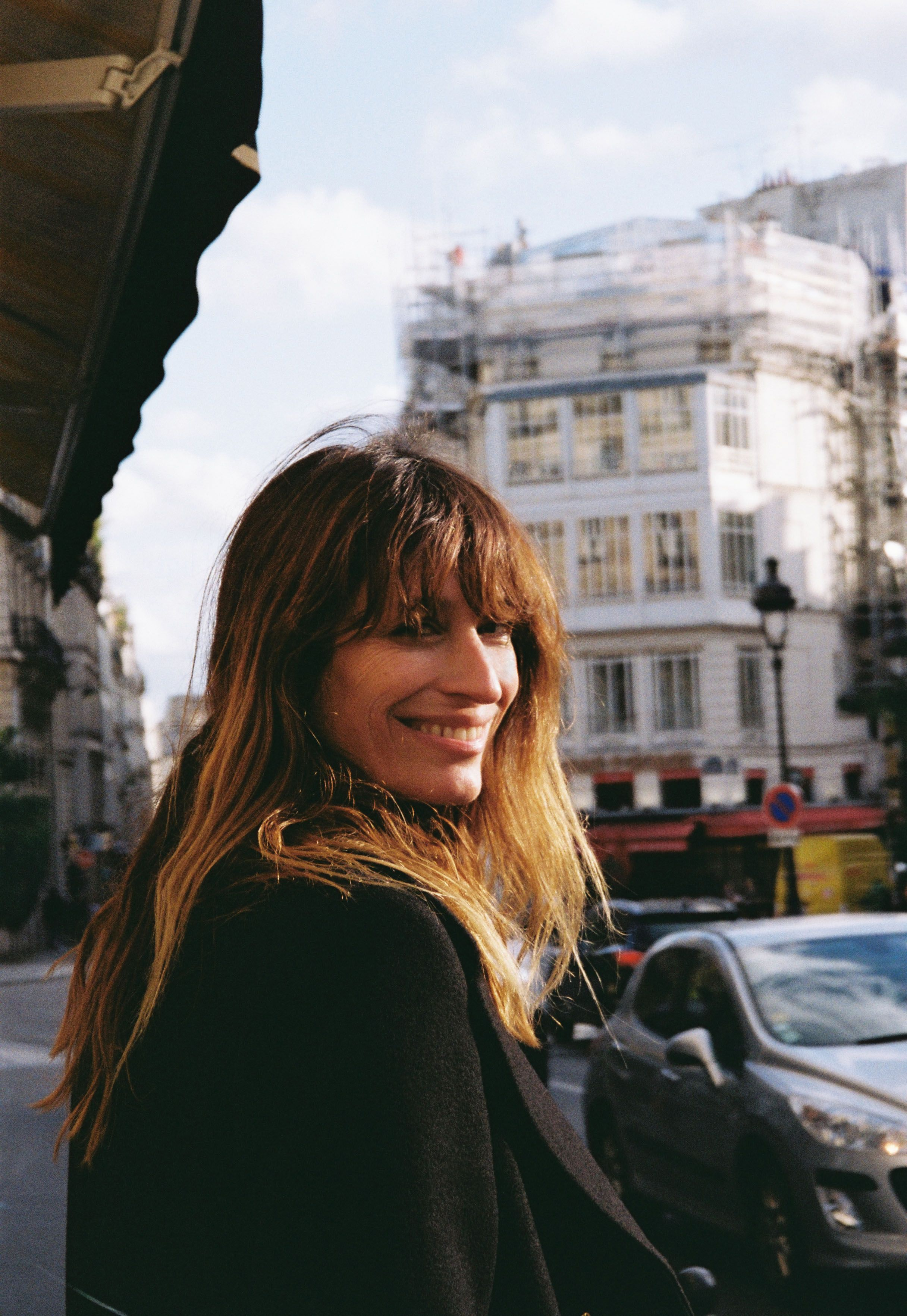 Caroline de Maigret Tackles All Your Myths About Ageing