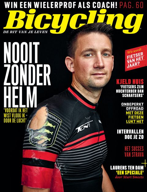 Bicycling nummer 4 - 2019