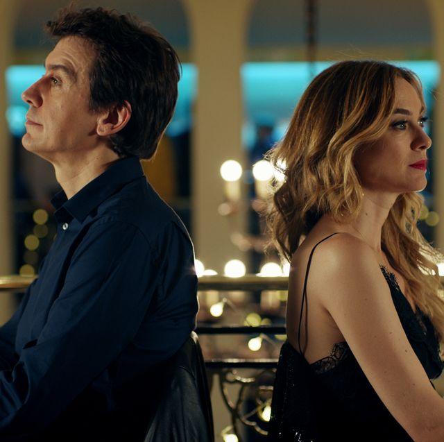 Así es 'Pequeñas coincidencias', la nueva serie de Antena 3
