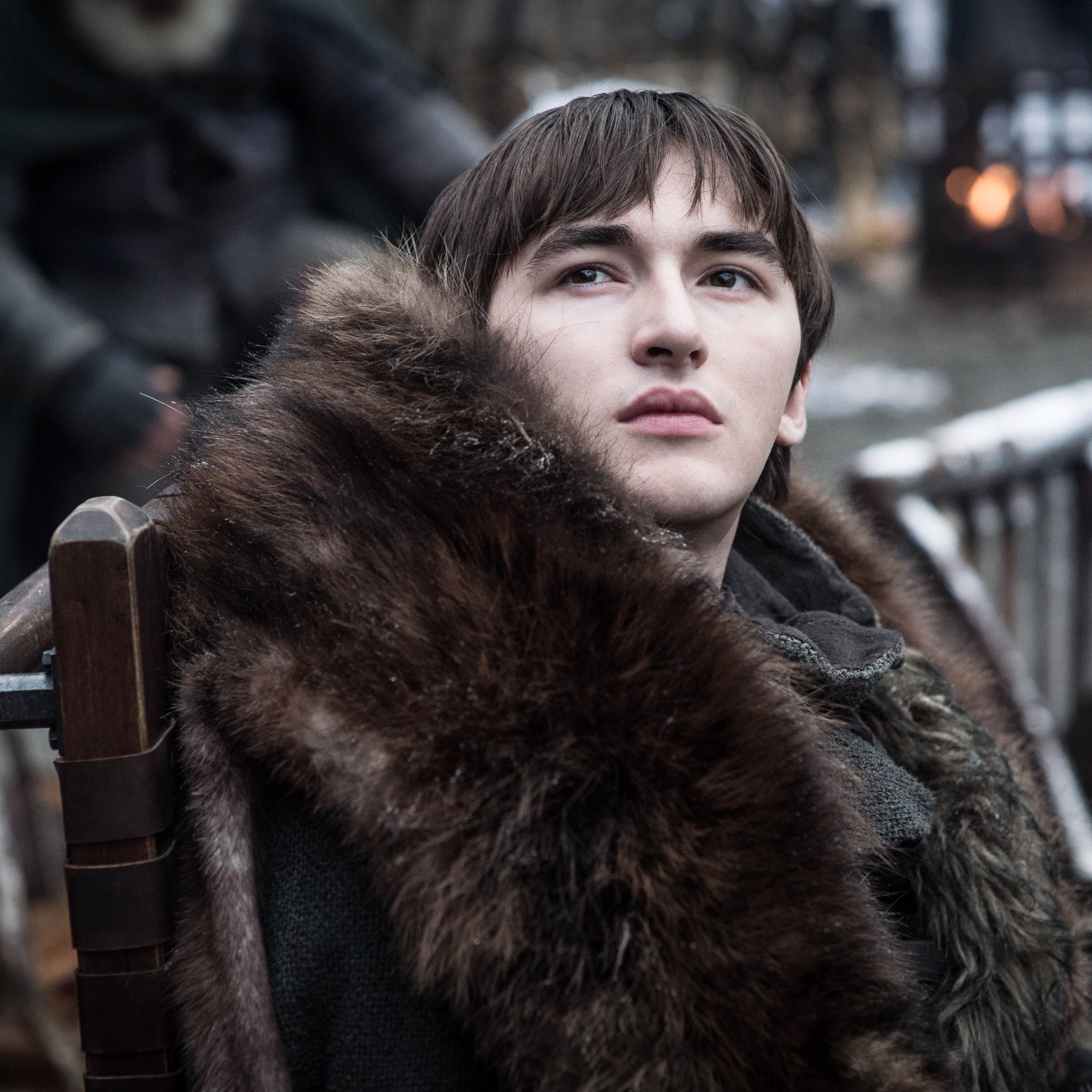 There's Evidence That Bran Warged into Drogon and Destroyed King's Landing