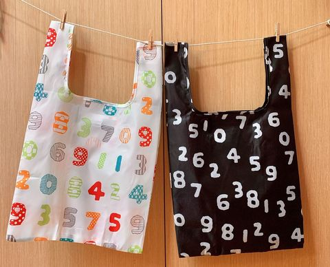 7 eleven攜手日本小眾品牌sou・sou聯名開發獨家商品!數字雨傘、印花購物袋、運動毛巾等商品必須收藏