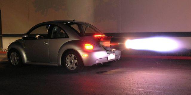 beetle jet
