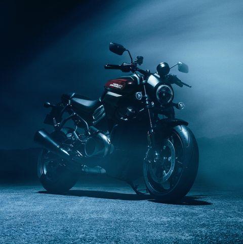 Motorcycle News Reveiws Gear Patrol