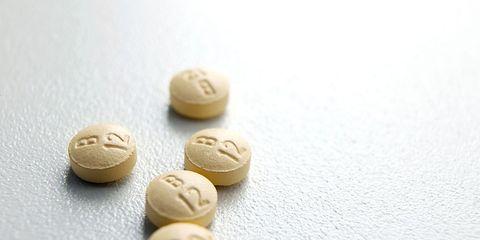 b12 pills
