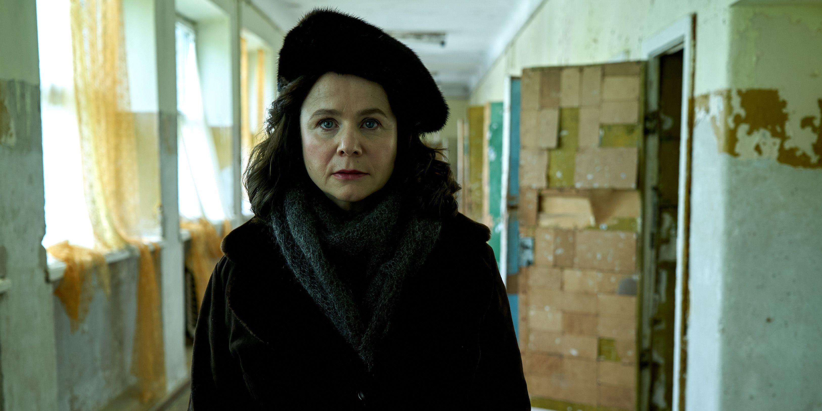chernobyl hbo miniseries