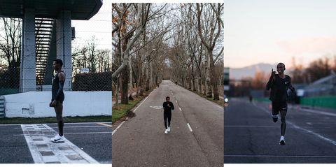 Pedestrian, Tree, Recreation, Asphalt, Road, Running, Infrastructure, Walking, Architecture, Jogging,