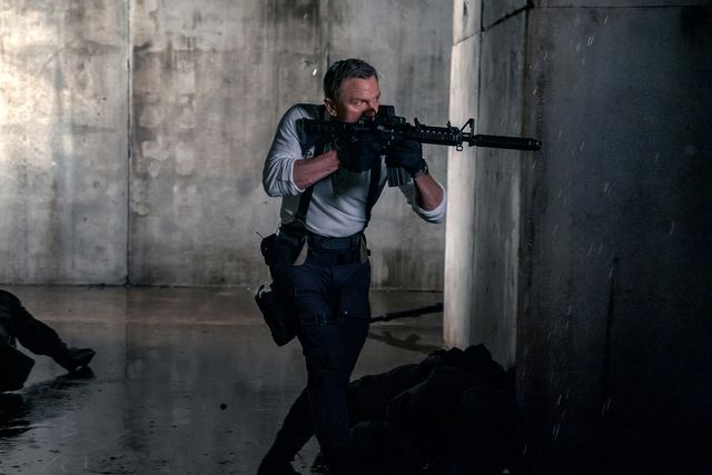 b2524267rc2james bond daniel craig in no time to die,an eon productions and metro goldwyn mayer studios filmcredit nicola dove© 2021 danjaq, llc and mgm  all rights reserved