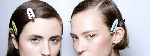 Head, Ear, Nose, Lip, Cheek, Brown, Hairstyle, Skin, Eye, Chin,