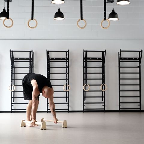 Lift: The Movement gym