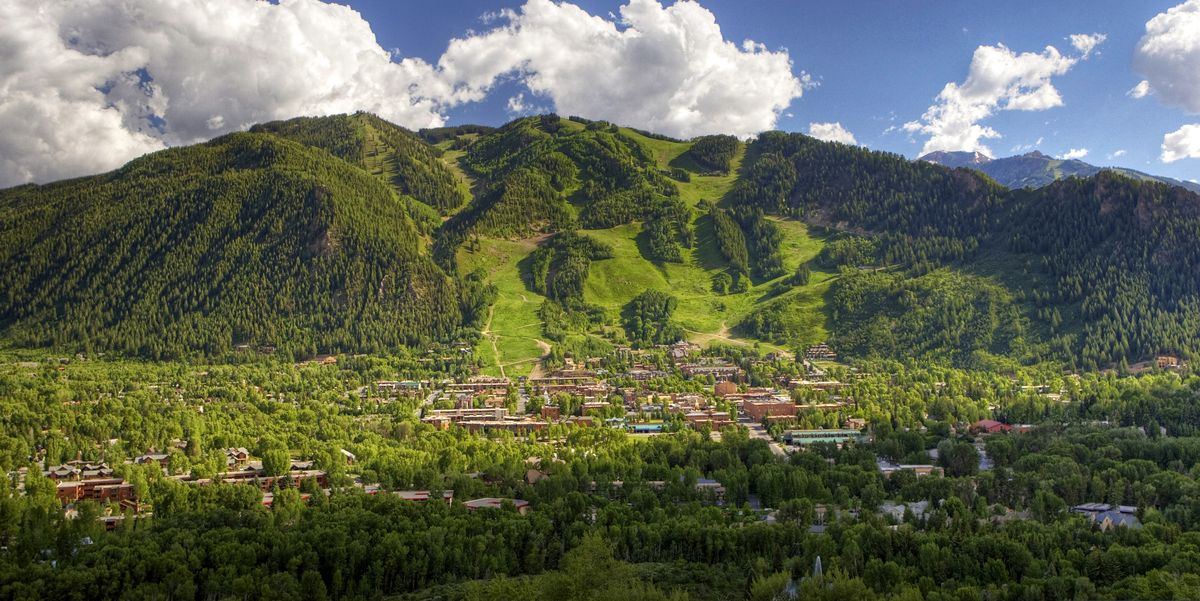 20 Ski Towns That Are Just as Spectacular in the Summer