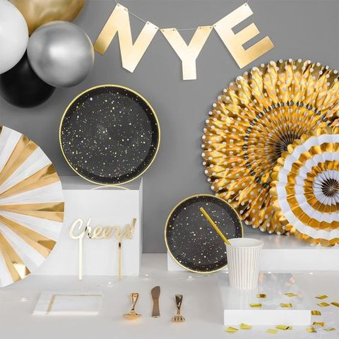 Coterie NYE Ring It In