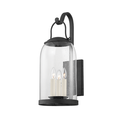 napa outdoor sconce by mark d sikes for troy lighting