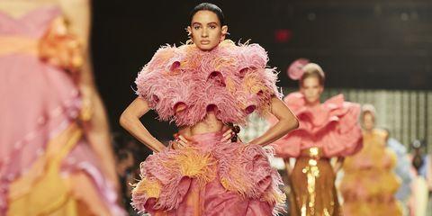 Marc Jacobs ,紐約時裝週,時尚秀,2019SS,2019春夏,秀場直擊,秀場報導