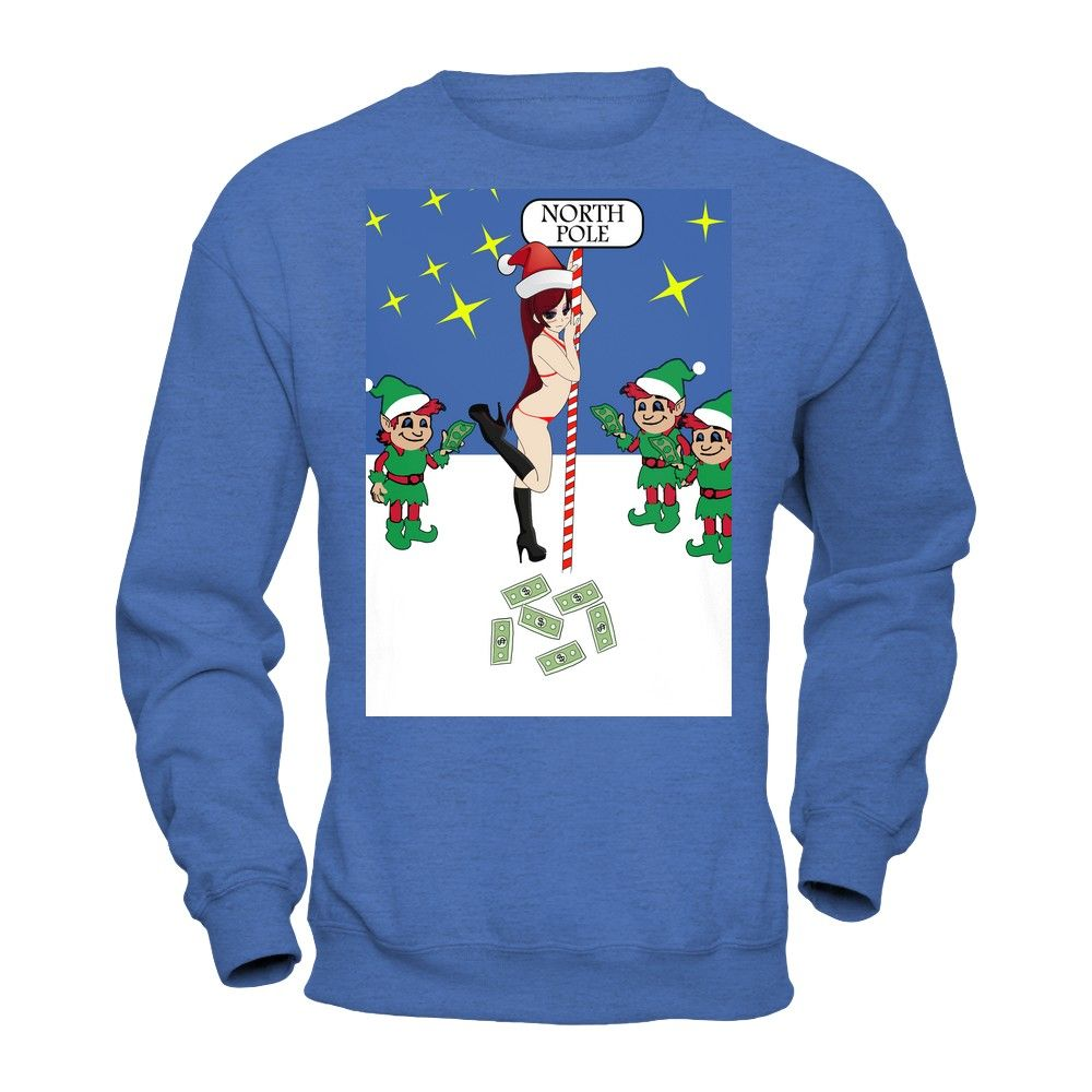 15 Naughty Christmas Sweaters - Inappropriate (But Funny!) Ugly ...