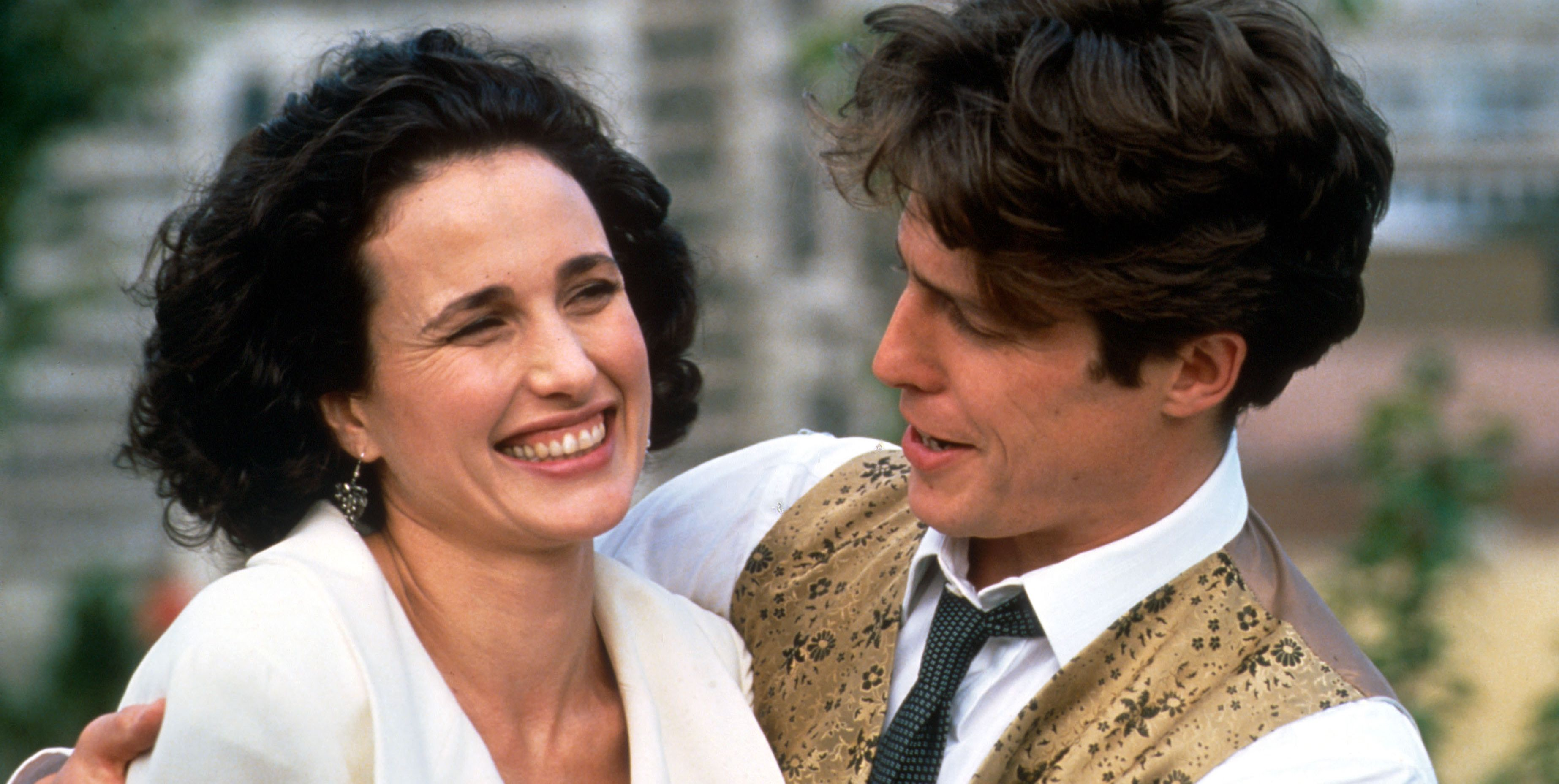Four Weddings And A Funeral Gallery: Everything We Know So Far About The Four Weddings And A