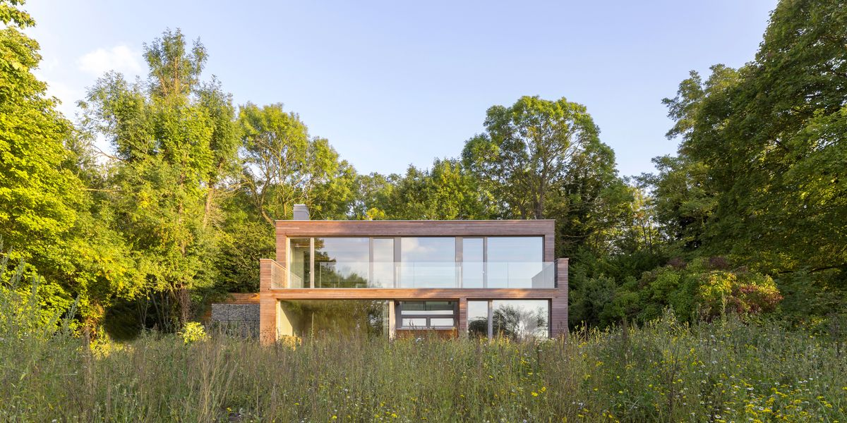 Four ways circular economy architecture can create a home that is truly sustainable – now and in the future…