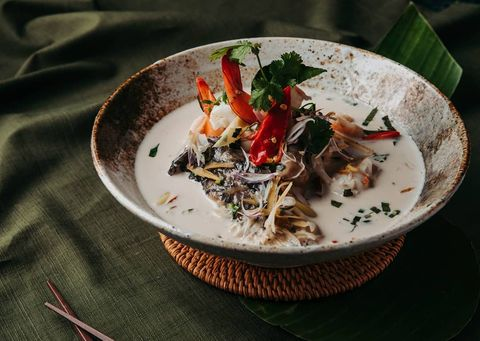 母親節帶媽媽吃米其林餐廳!funnow祭出「米其林月」預定優惠,享用星級美味還能抽價值破萬好禮