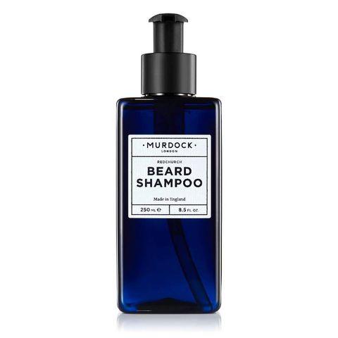 murdock london   beard shampoo