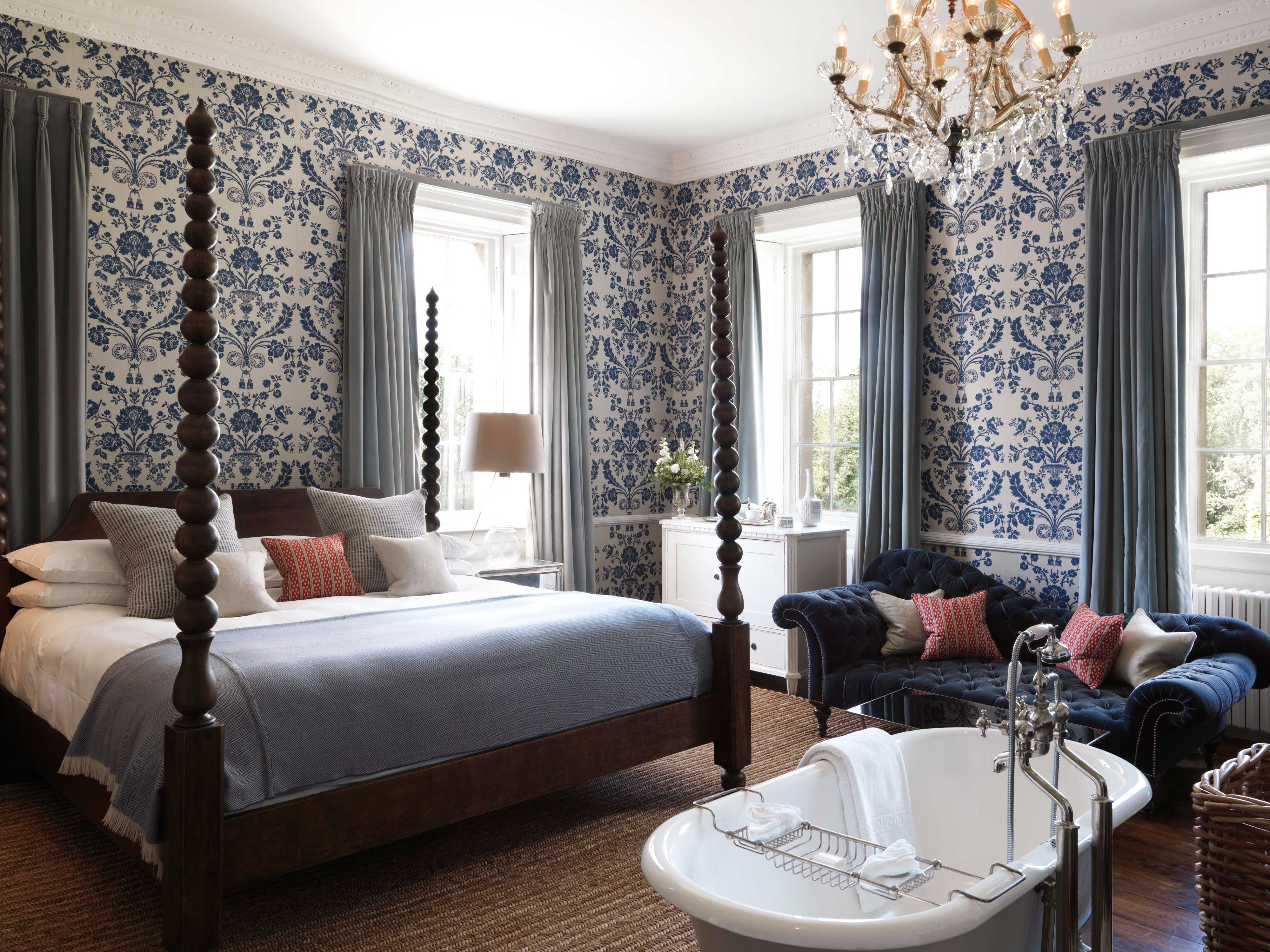 5 ways to upgrade your bedroom design this autumn