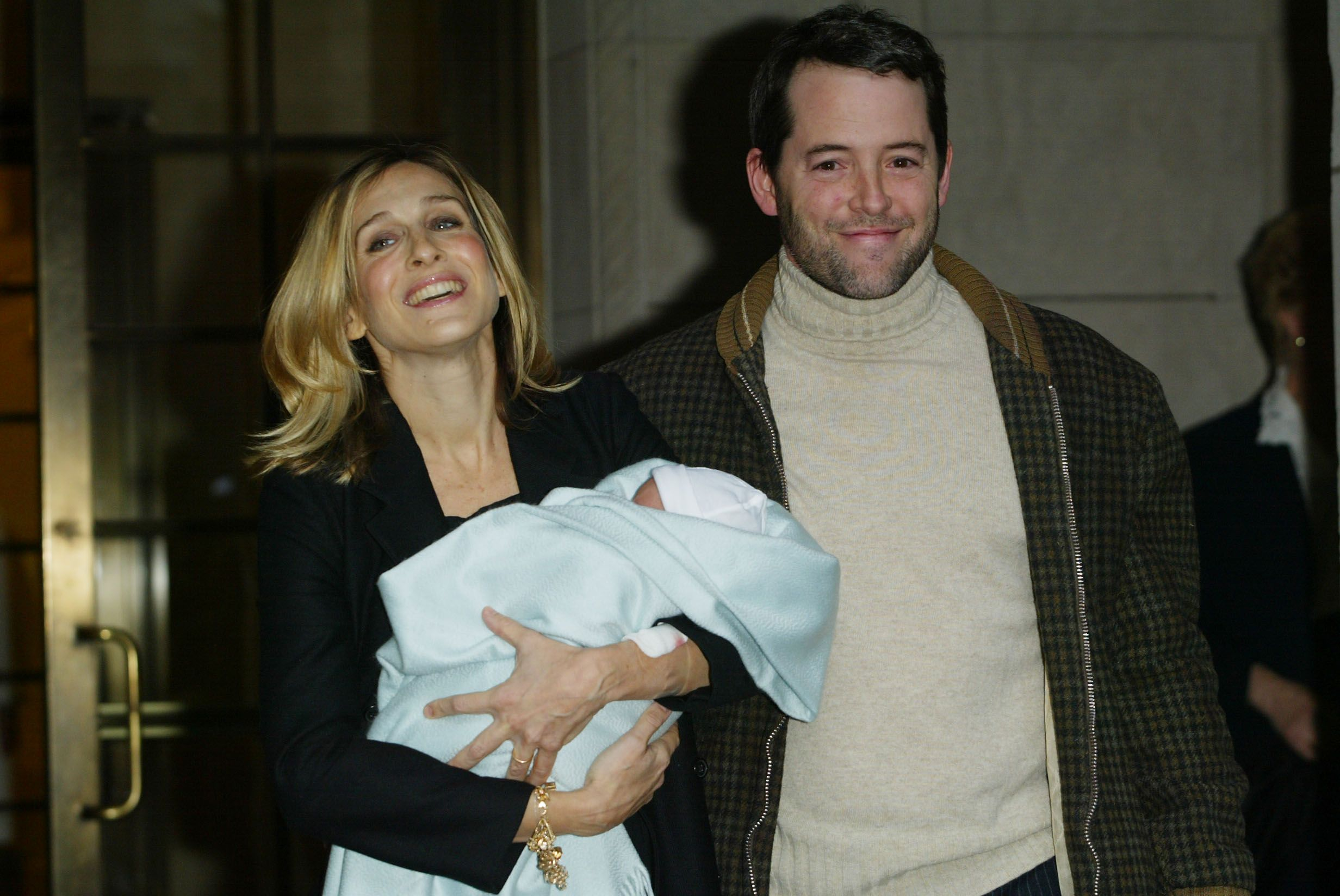 Everything We Know About Sarah Jessica Parker's Three Kids with Matthew Broderick