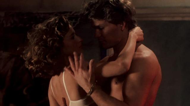 Sex scene movie romantic 56 Best