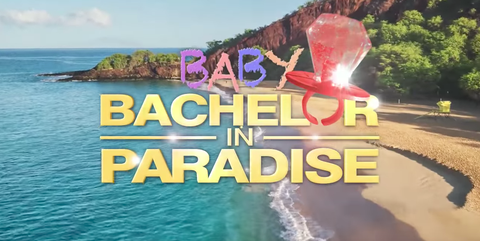 Baby Bachelor in Paradise