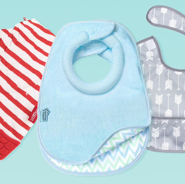 12 Best Baby Bibs To Buy In 2019
