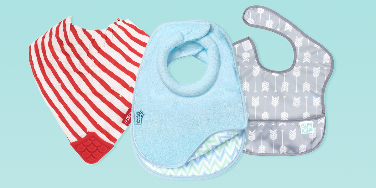 12 Best Baby Bibs To Buy In 2019 Top Rated Bibs For Boys And Girls