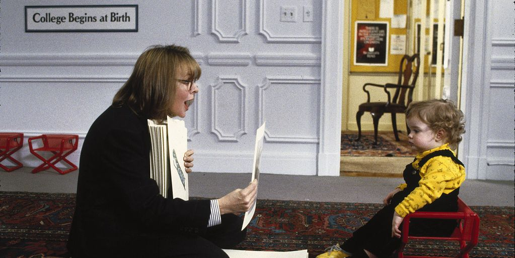 Diane Keaton Movies Ranked
