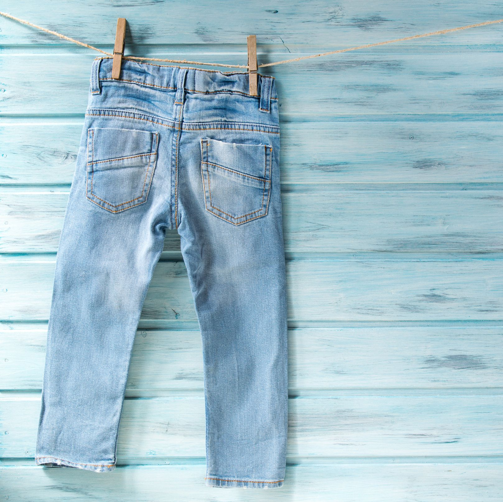 How to Wash Jeans the Right Way, According to Cleaning and Textile Experts