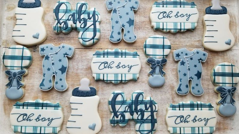 Boy Baby Shower Ideas Cute Themes For Showers